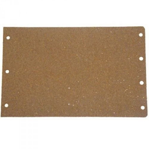 Cork Rubber Plate Brown For Makita 9401/9402 Carbon Plate 423029-4