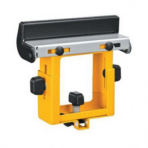 Material Support & Stop For Dw723 Mitre Saw Stand