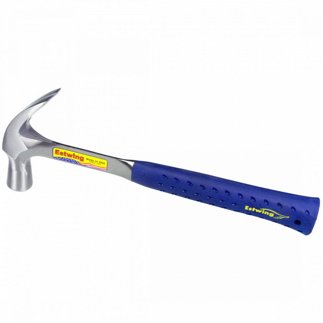 24oz 30 x 343mm Curved Claw Hammer