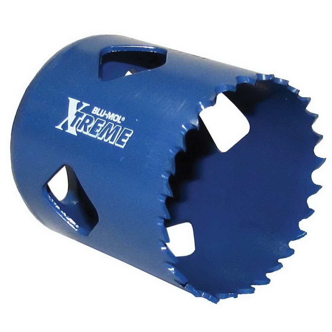 Xtreme 111mm 4/6 Tooth Bi-Metal Hole Saw Steel