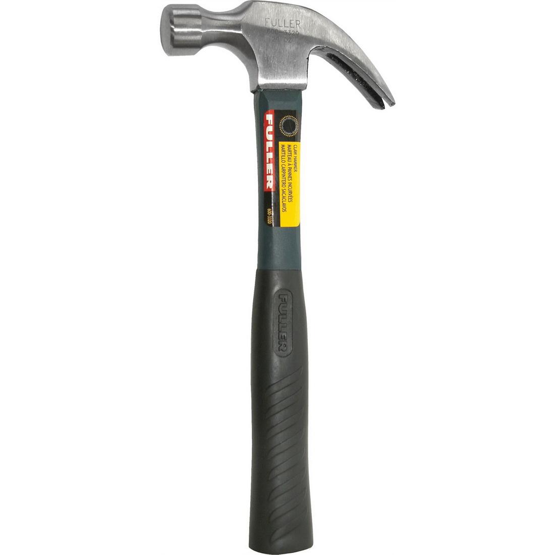 20oz 24mm Claw Hammer