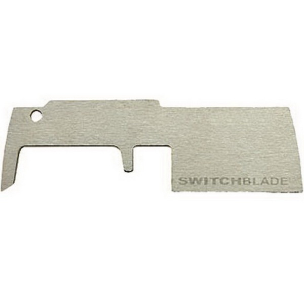 Switchblade Replacement Blade 38mm