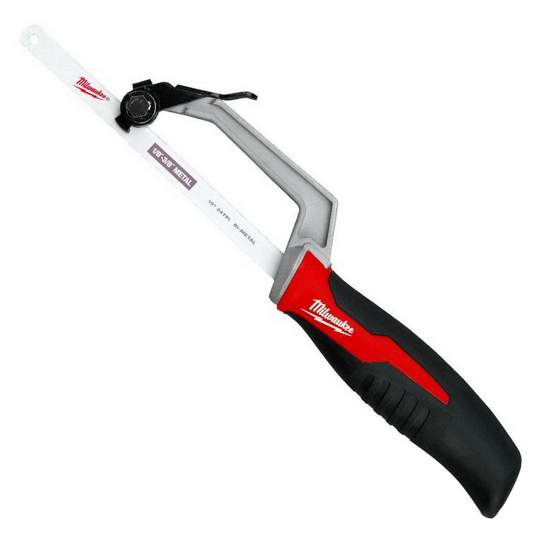 Compact Hacksaw Blade 10 inch