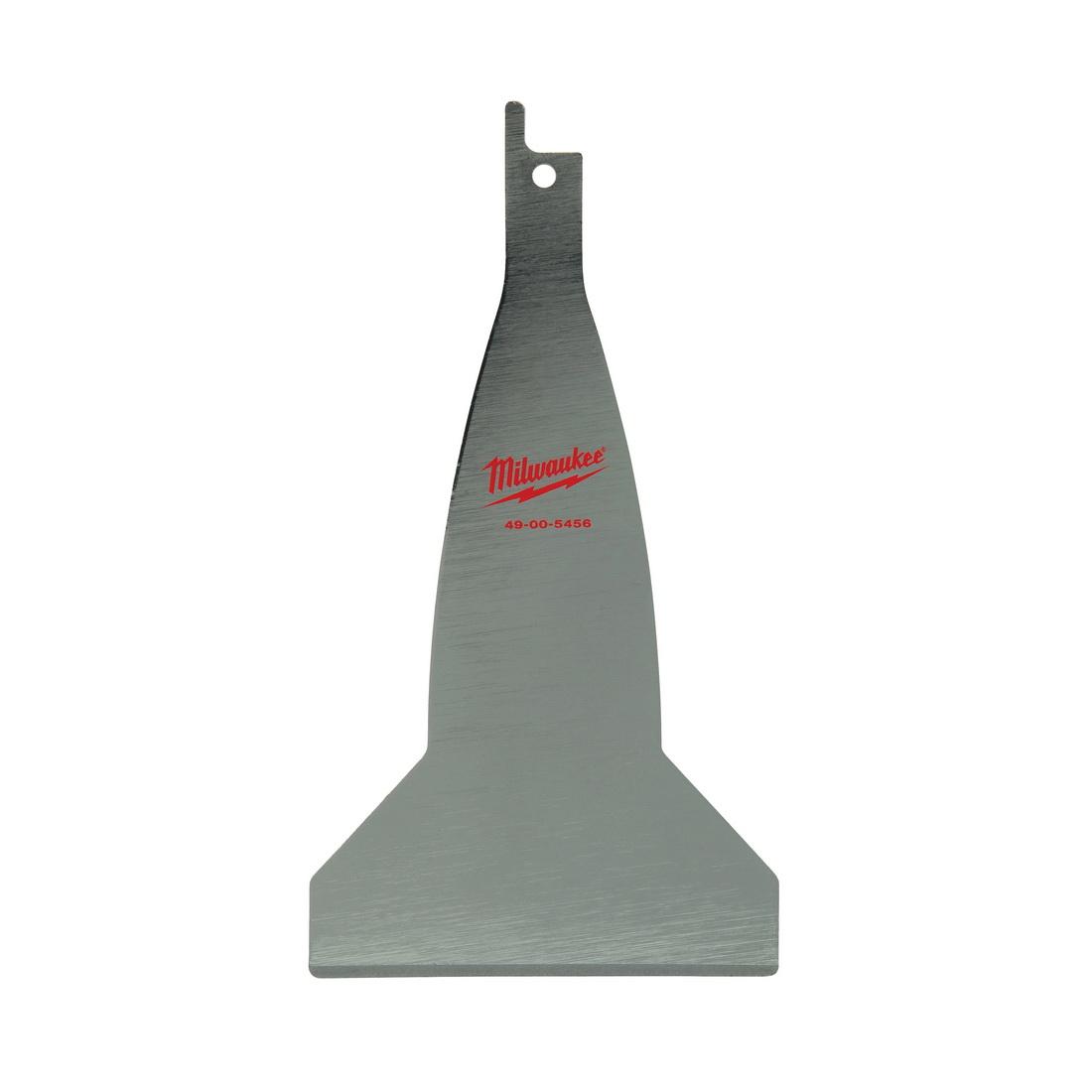 Sawzall Scraper Blade 75mm