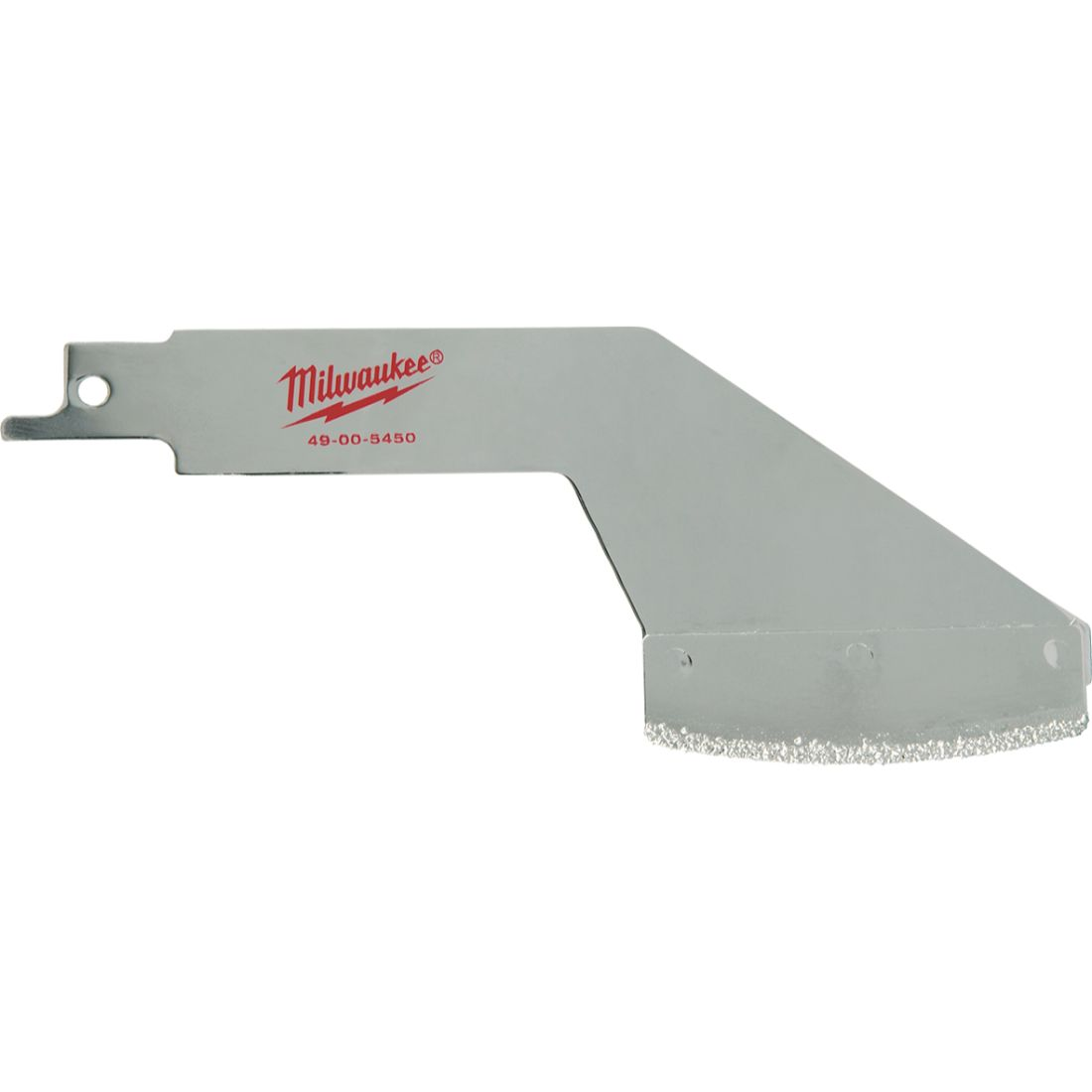 Grout Remover Blade