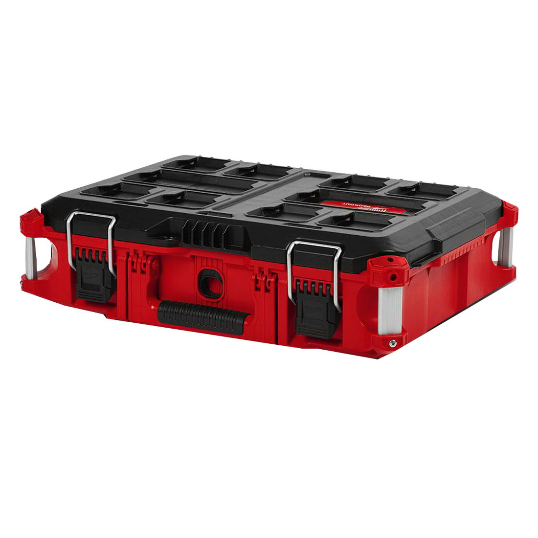PACKOUT Small Tool Box 34kg 561 x 408 x 167mm Polymer 48228424