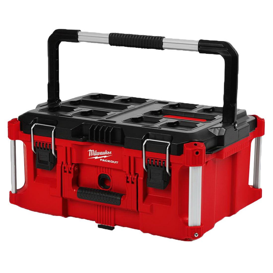 PACKOUT Large Tool Box 45kg 561 x 408 x 287mm Polymer 48228425