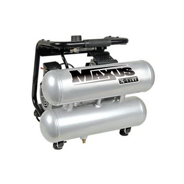 X-Lite 1hP 9.5L Compressor