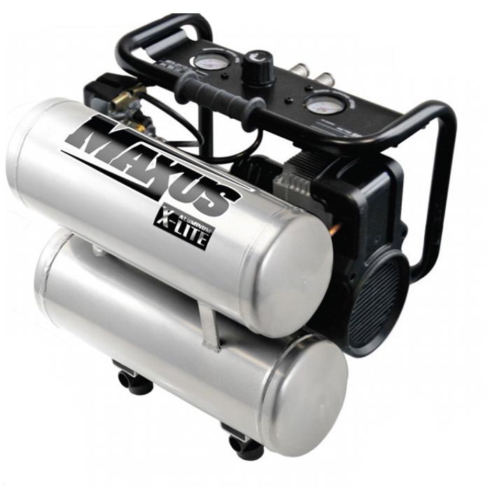 X-Lite 1hP 15L Compressor