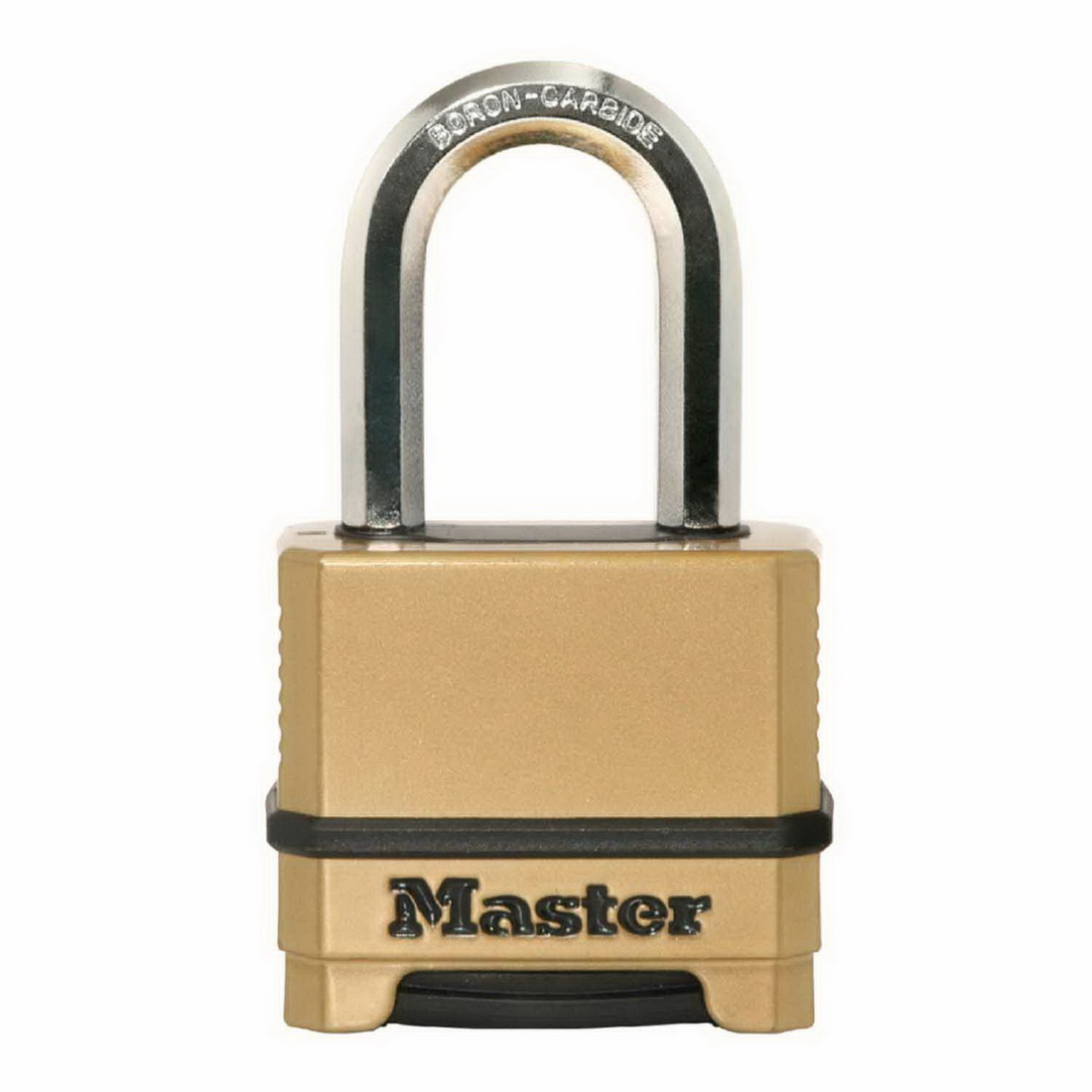 Magnum Combination Reset Padlock 50mm Zinc Die Cast M175DLF