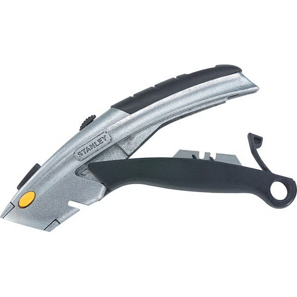 Instant Change Retractable Knife