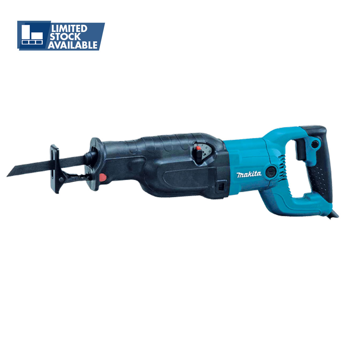 1250W 28mm Stroke Reciprocating Saw