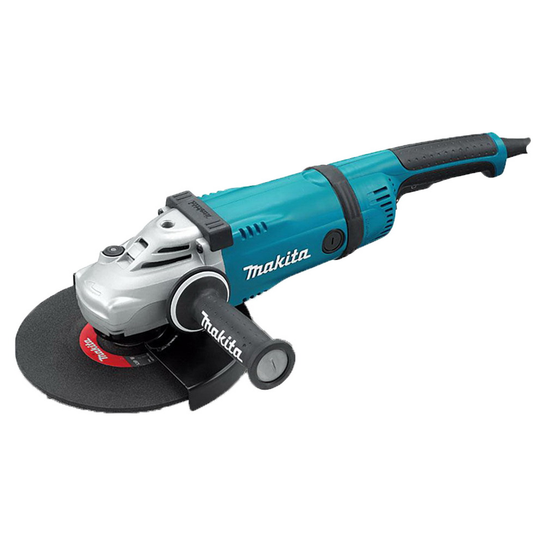 Angle Grinder 230mm 2400W 6600rpm