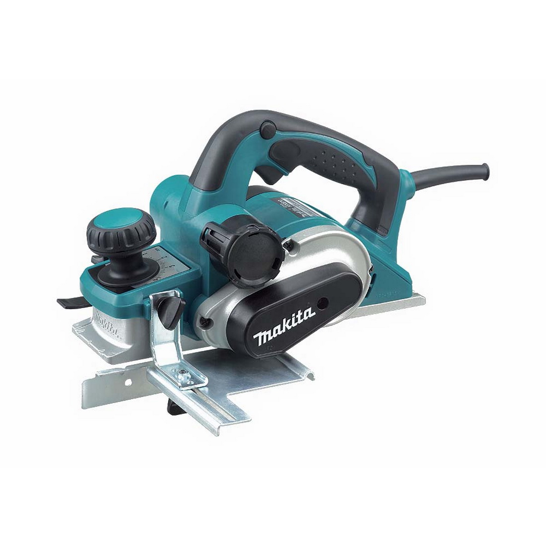 1050W 82 x 4mm Corded Planer