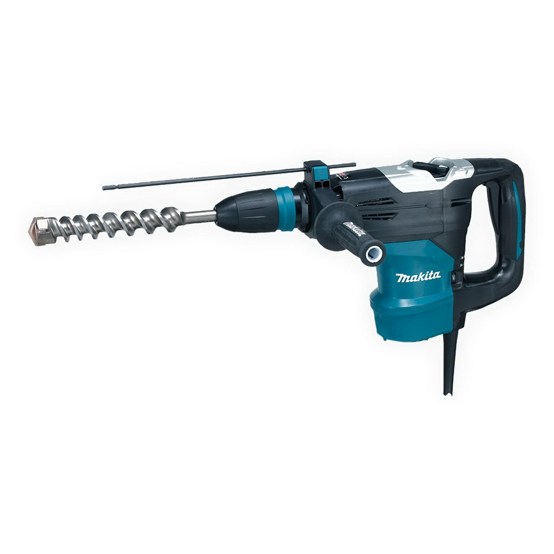 850W 13mm SDS-Plus Rotary Hammer