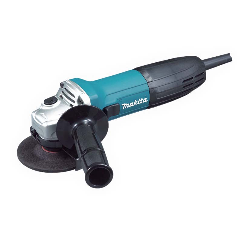 720W 100mm Corded Angle Grinder