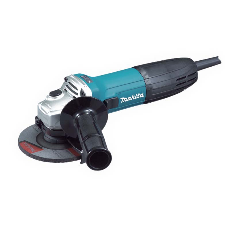 720W 115mm Corded Angle Grinder