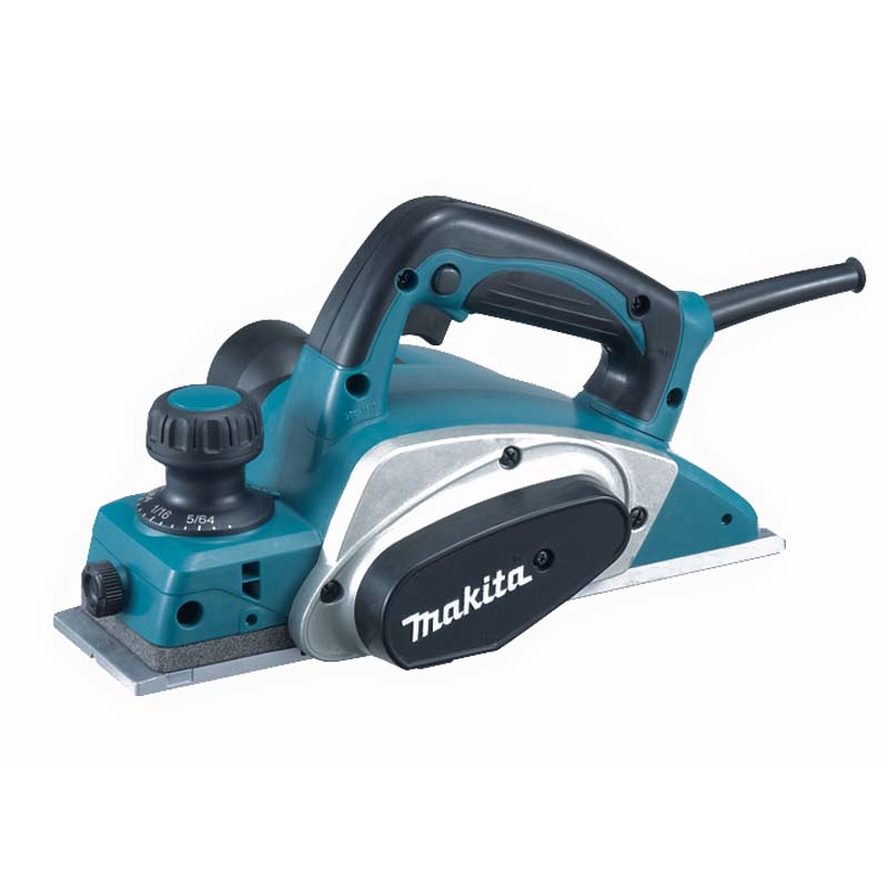 620W 82 x 2.5mm Corded Planer