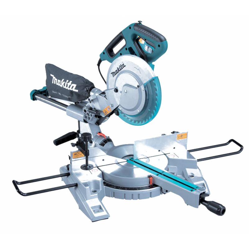 1430W 260mm Entry Level Slide Compound Mitre Saw