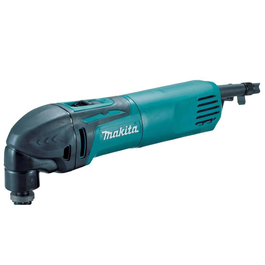 320W 274mm Corded Multi Tool