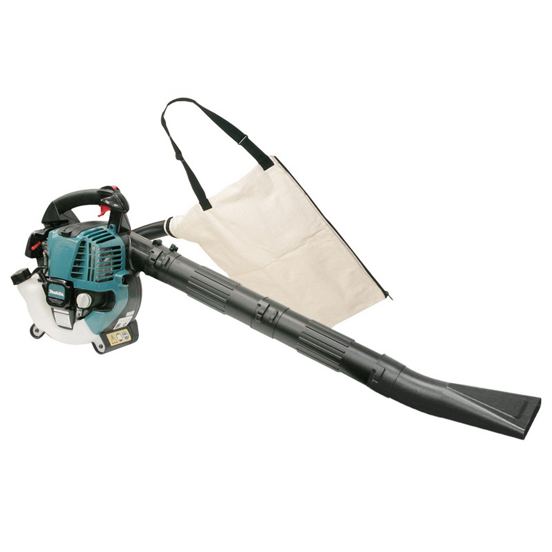 4 Stroke Petrol Blower With Vac Bag Attachment 24.5cc