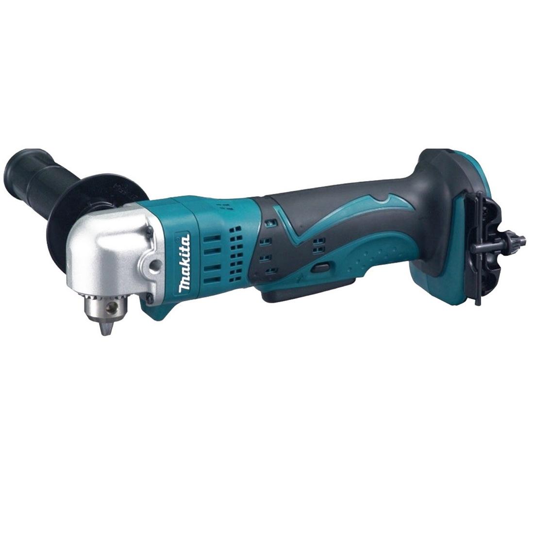18V 10mm Cordless Angle Drill Skin