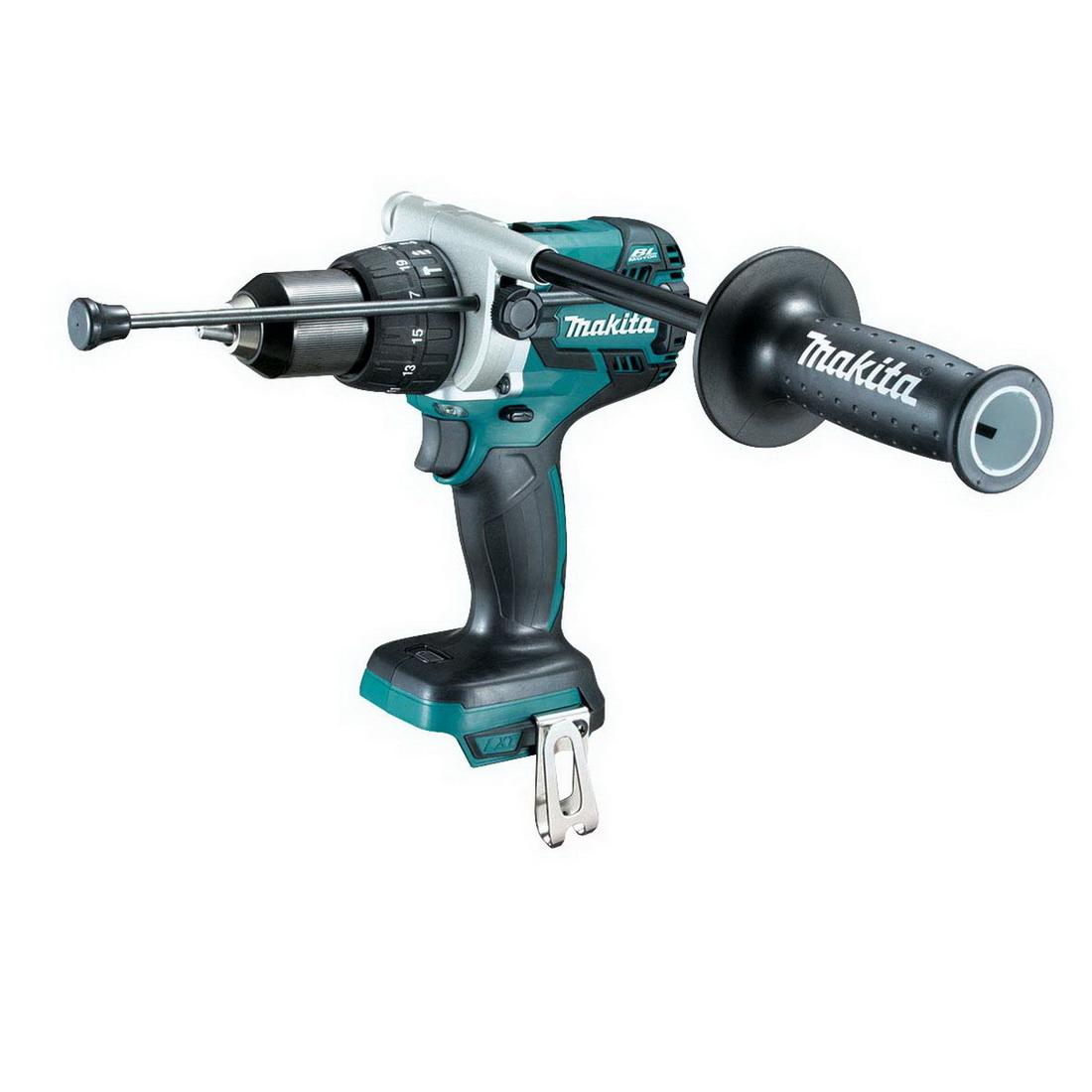 Brushless Hammer Drill Driver Skin 18V