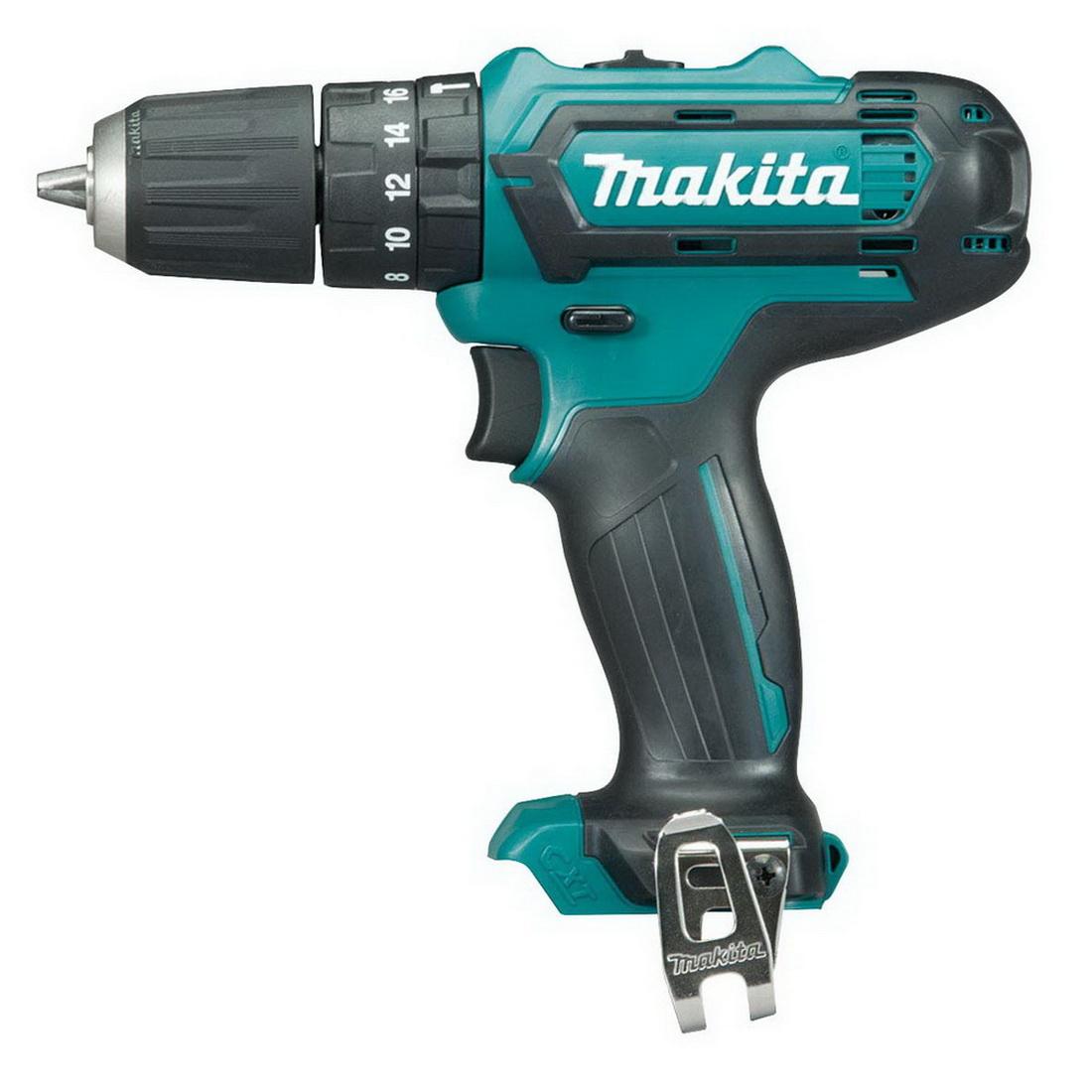 12V 10mm Mobile Hammer Drill Driver Skin