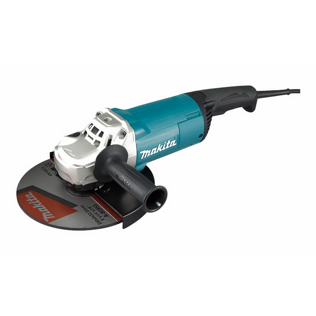 2200W 230mm Angle Grinder