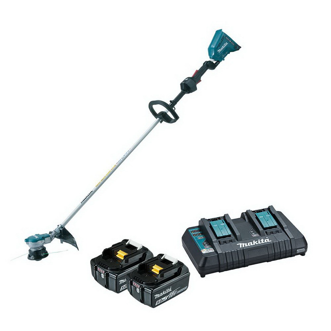 Lxt Li-Ion Brushless Grass/Line Trimmer Kit 36V 5Ah