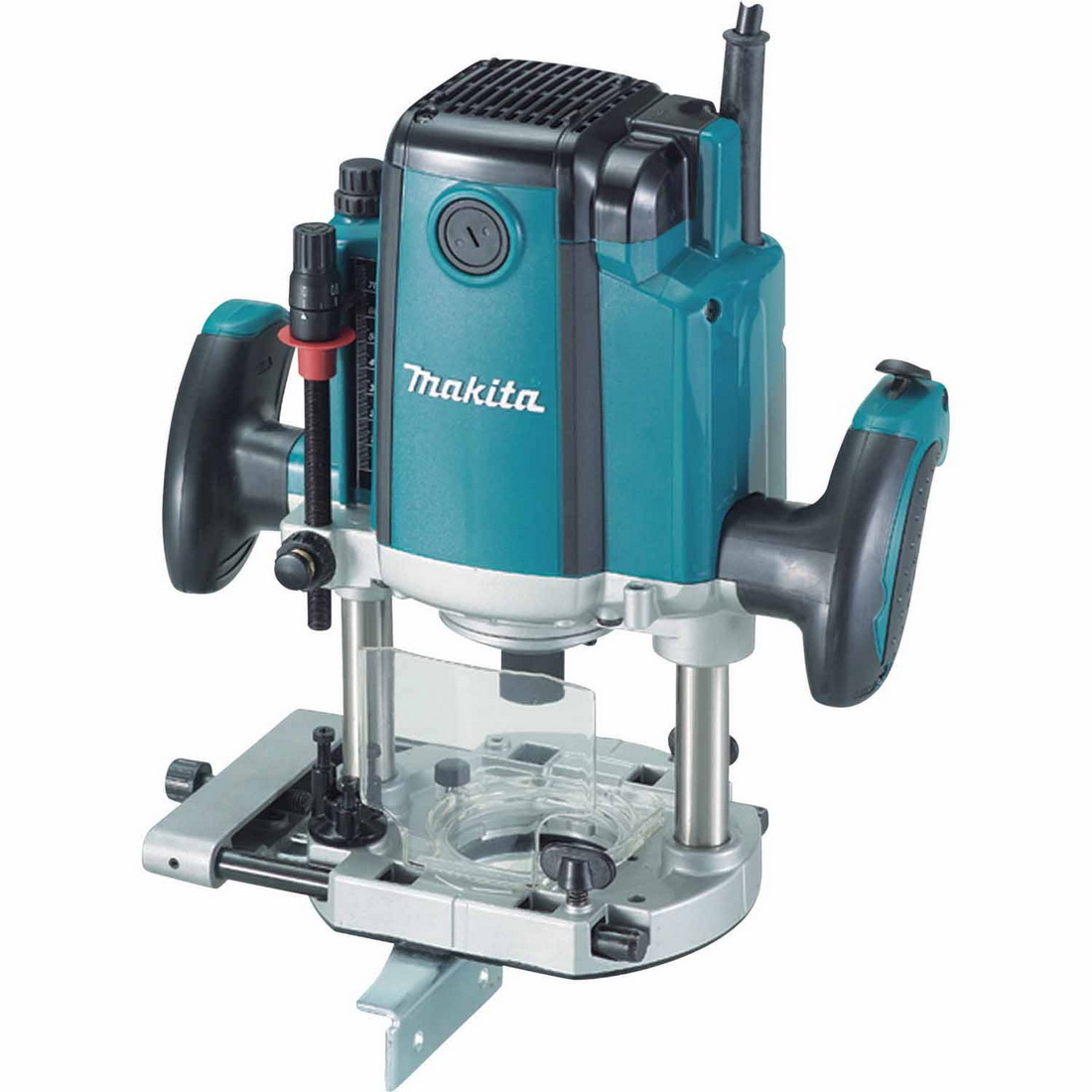 Plunge Router With Case 12.7mm 1850W