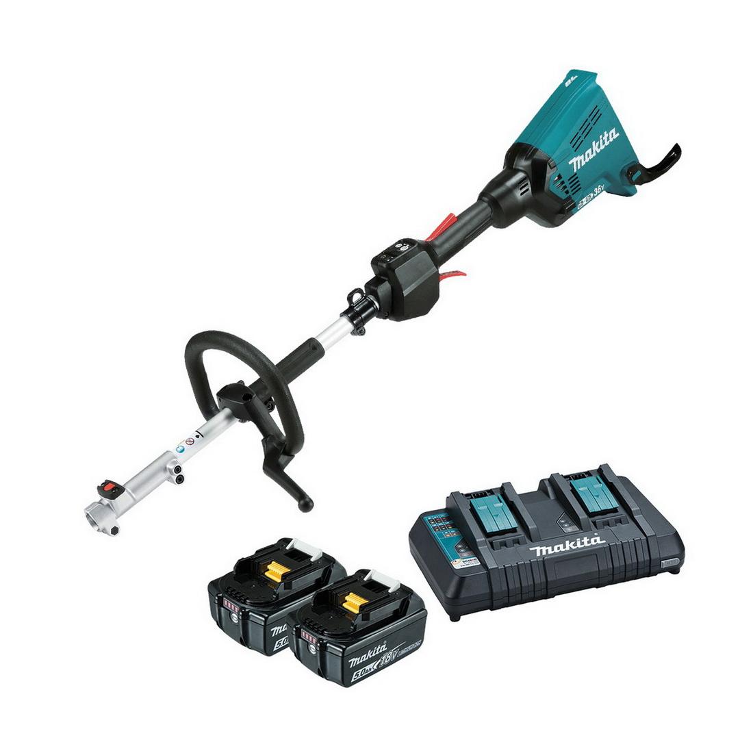 Brushless Power Head Kit Split Shaft 36V 5Ah