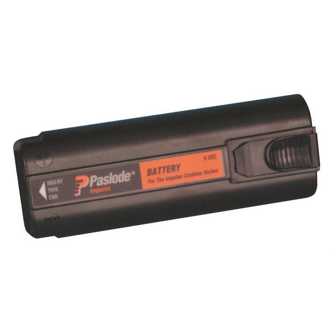 6V Compact Ni-Cd Battery For Impulse 350 Nailers