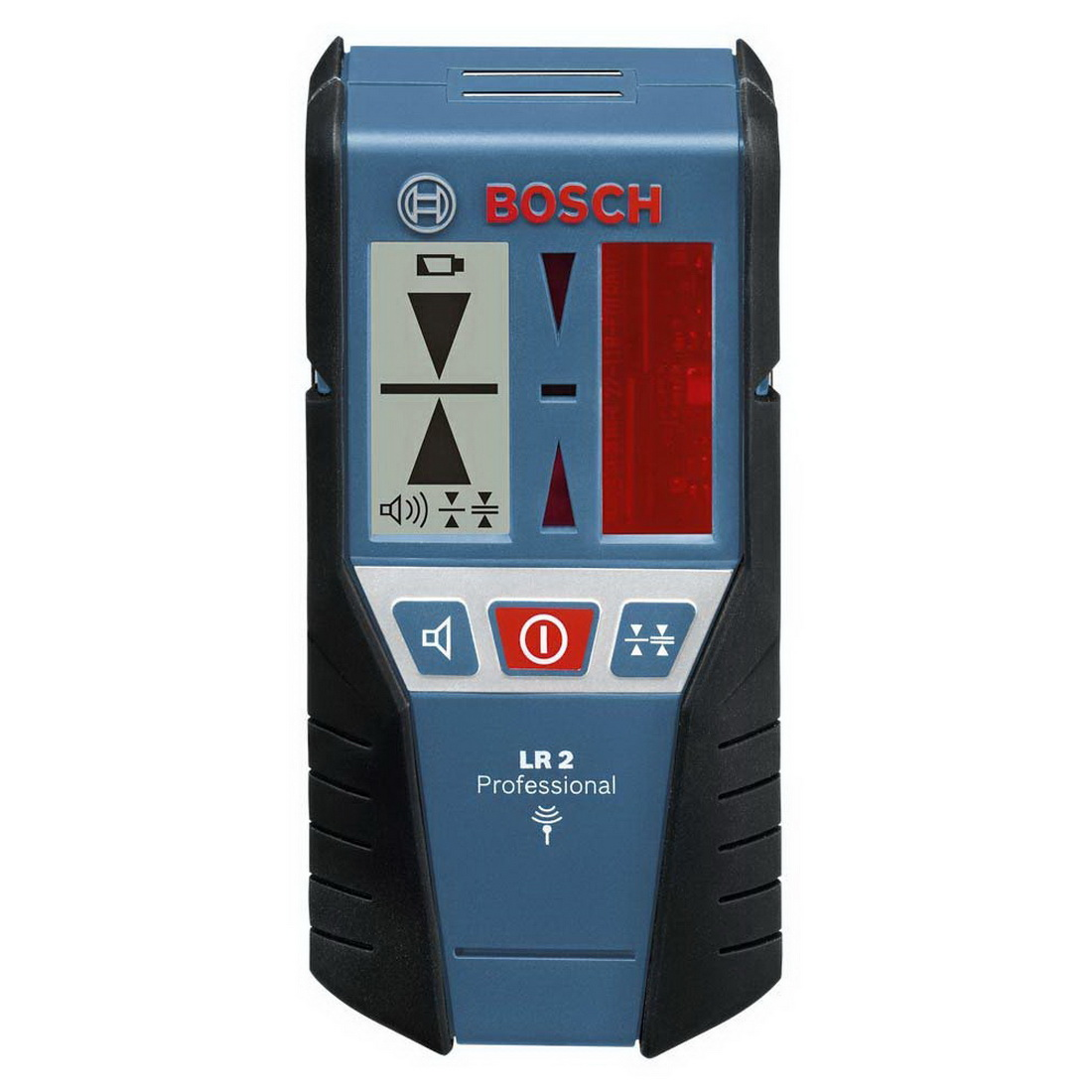 LR 2 Professional High-Performance Laser Receiver 5-50m 74 x 41mm 601069100