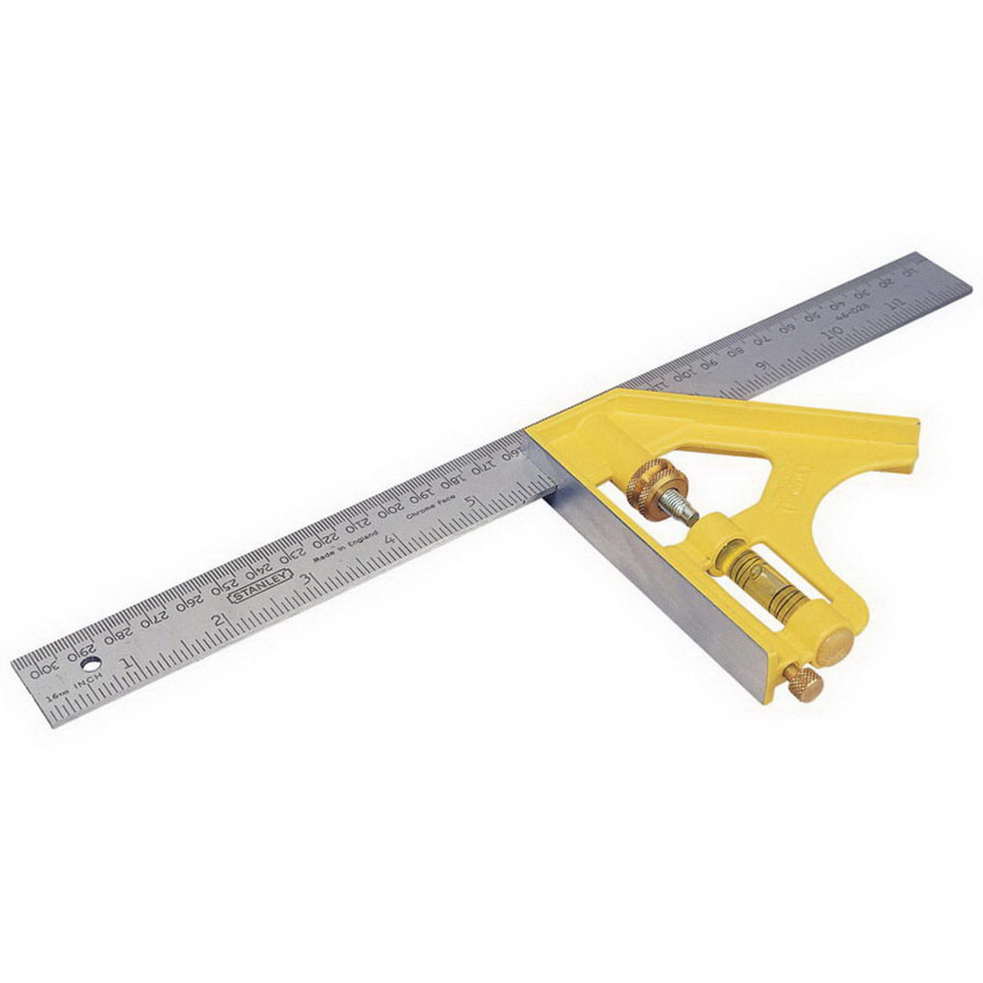 300mm Contractor Combination Square