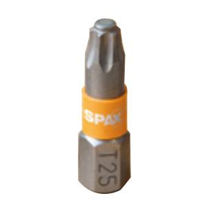 T 25 T-STAR Plus Driver Bit 50mm 5 pack 5000009183259