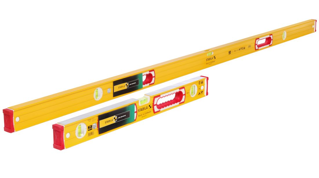 1830mm & 610mm Level Set