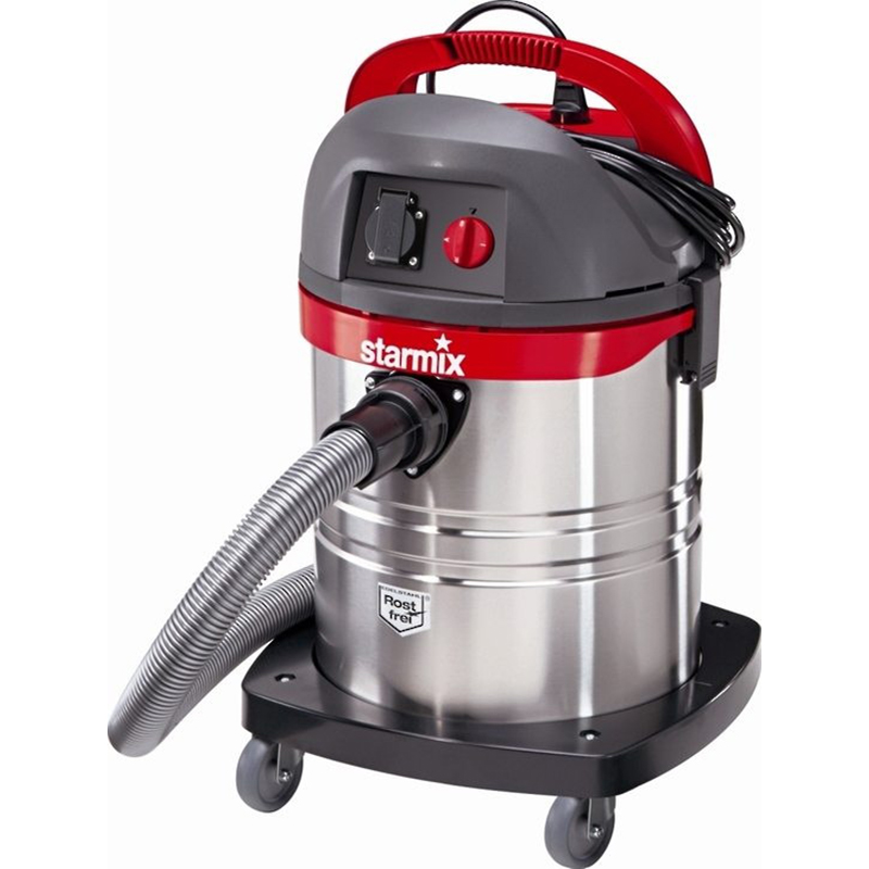 1400W 35L Metal Wet/Dry Drywall Dust Extractor