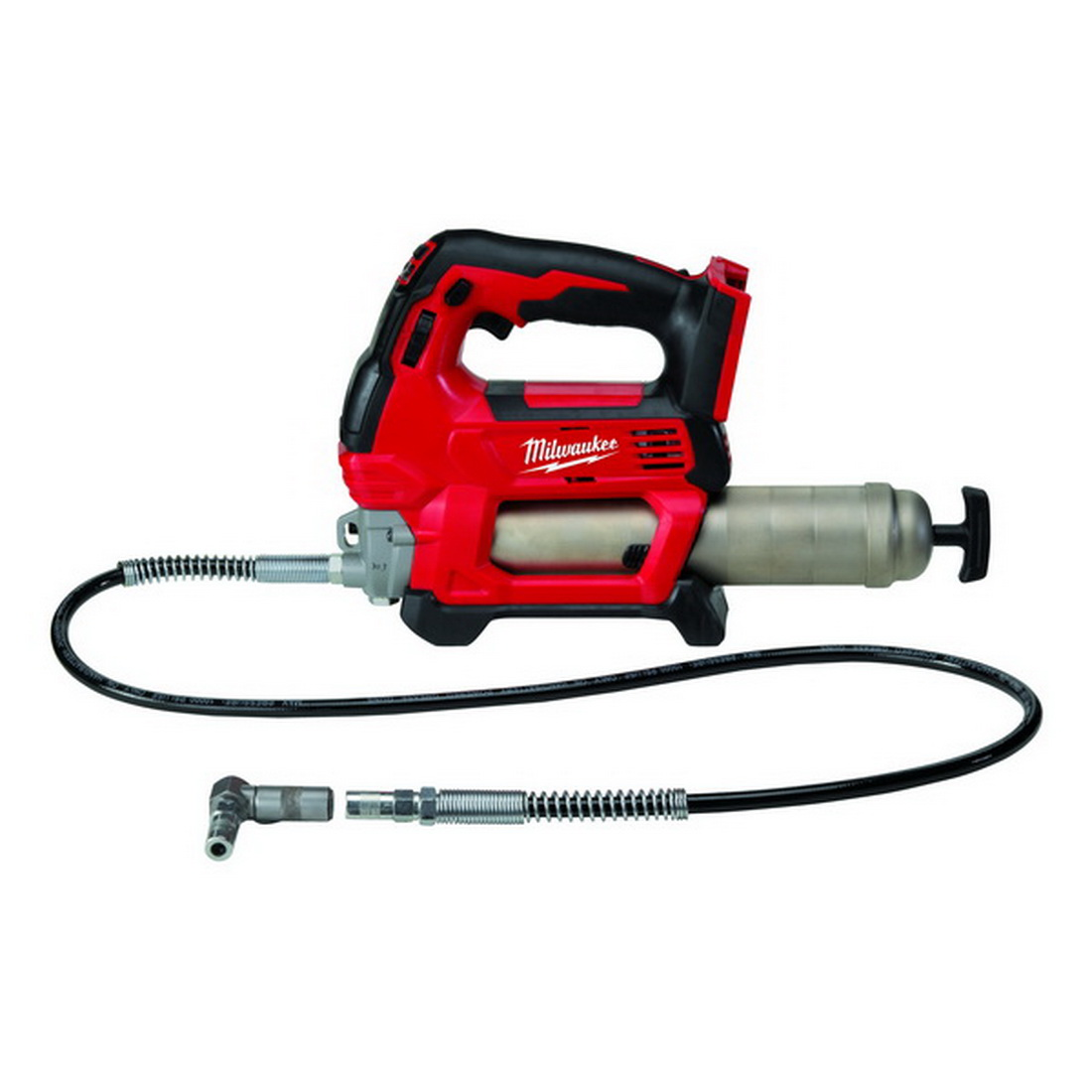M18 Cordless 2-Speed Grease Gun (Tool Only)