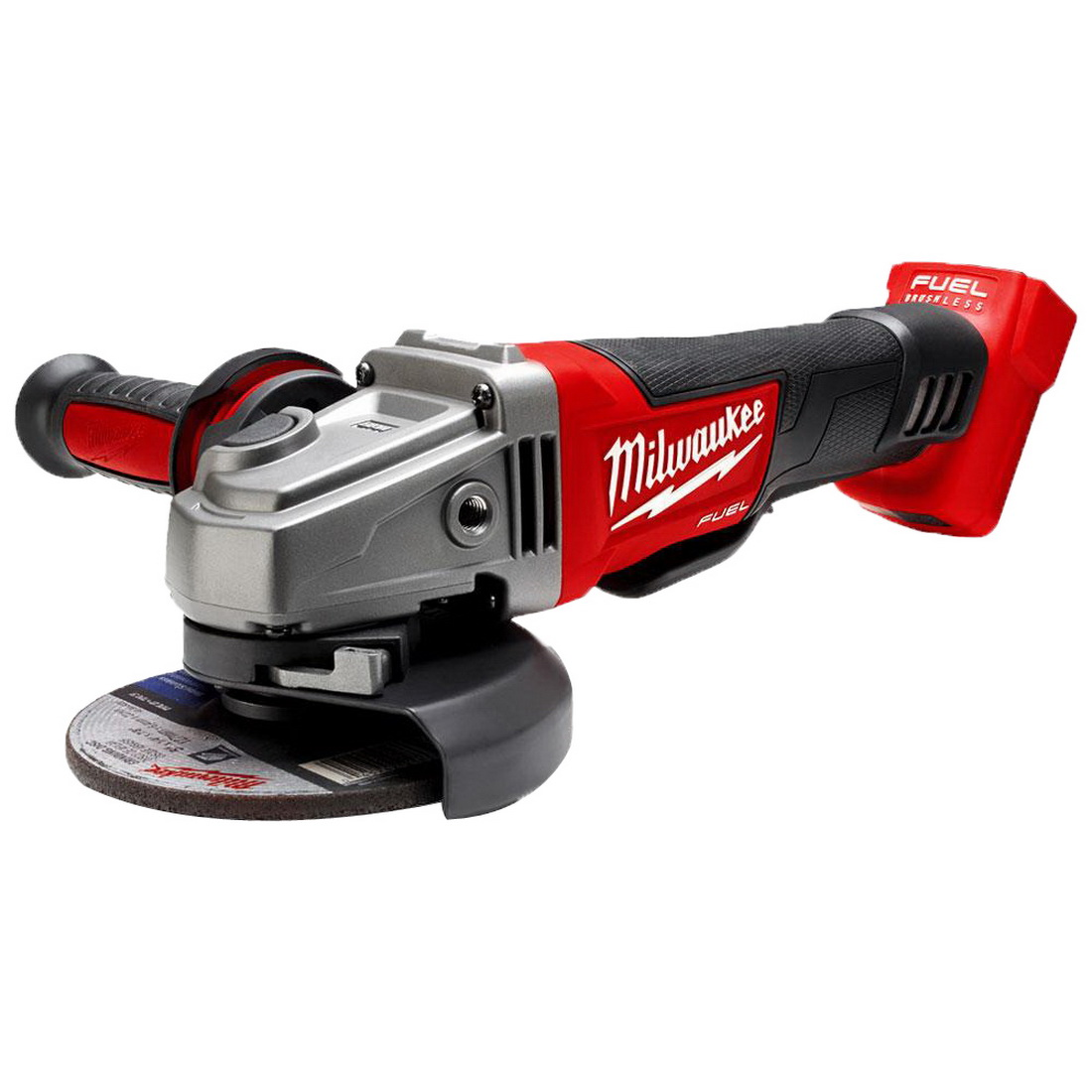 M18 FUEL Cordless Angle Grinder 125mm (Tool Only)