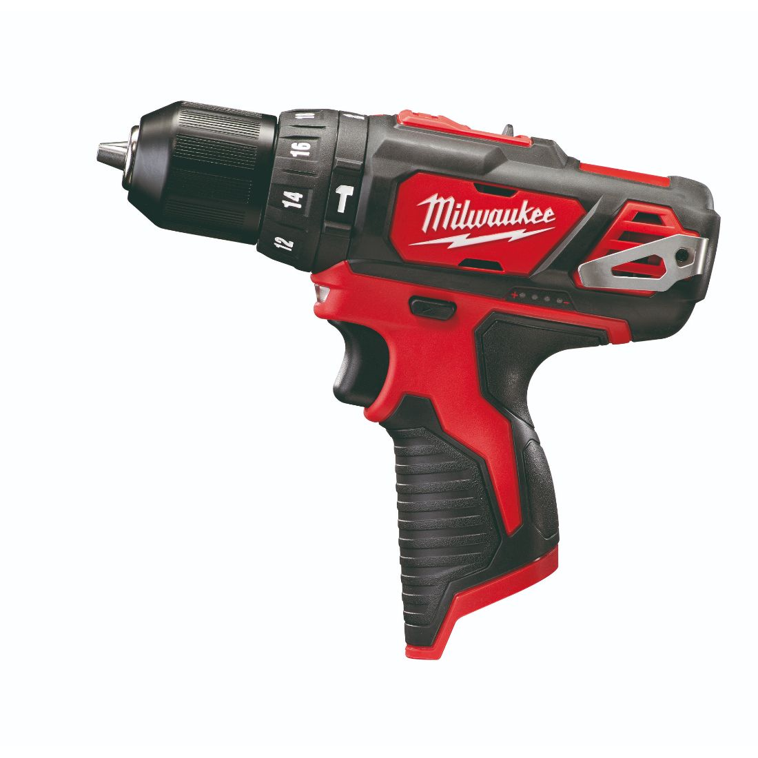 M12 Hammer Drill and Driver 10mm