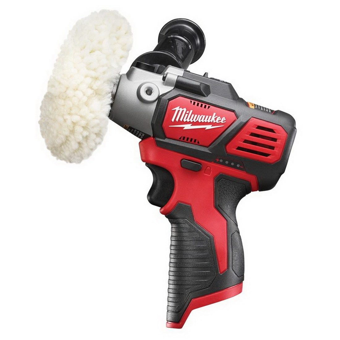 M12 Cordless Spot Polisher and Detail Sander (Tool Only)