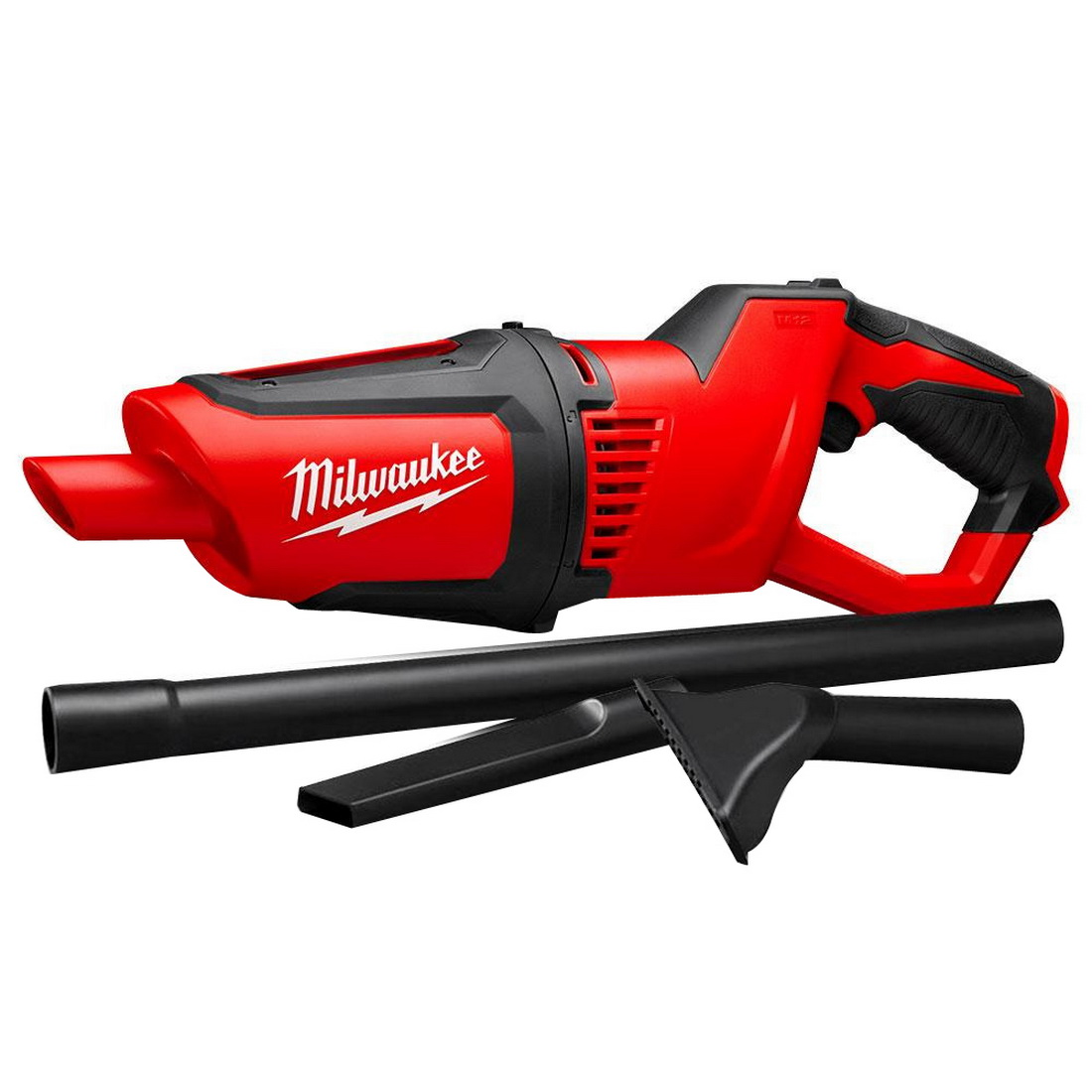 M12 Cordless Compact Hand Vacuum (Tool Only)