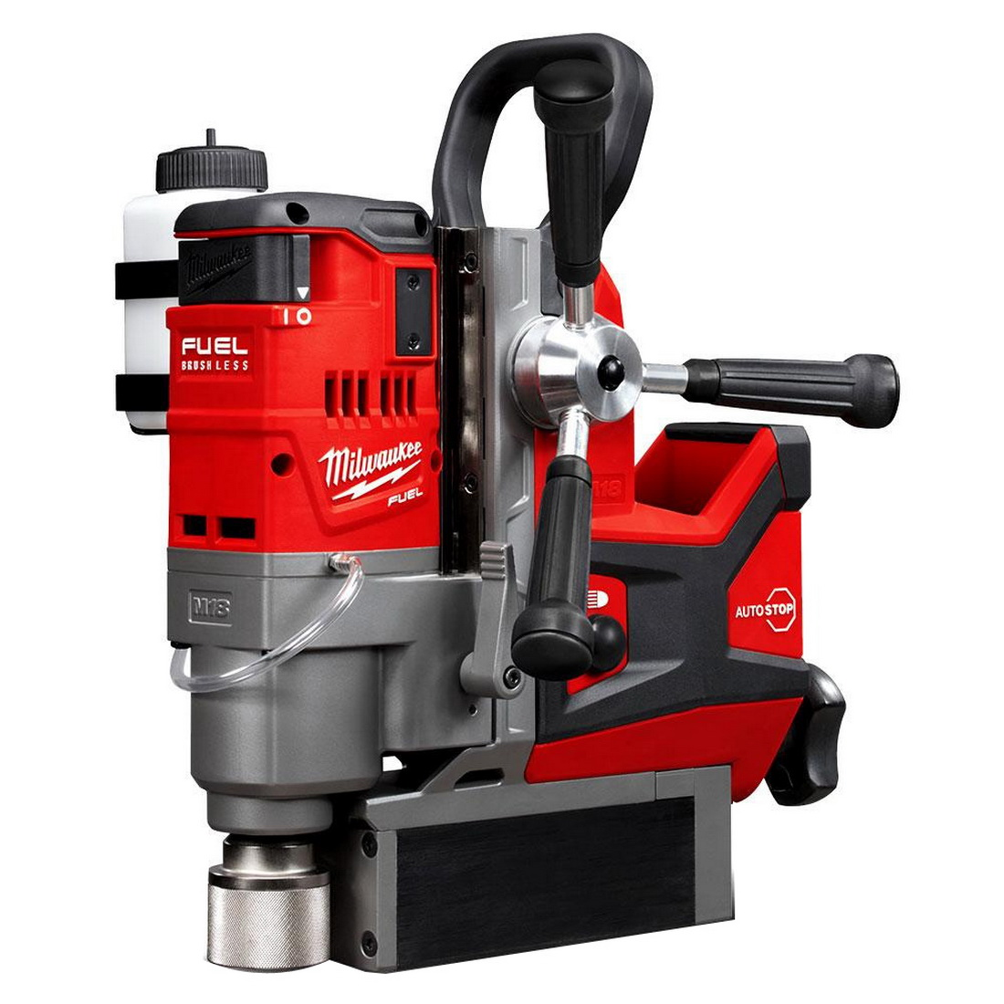 M18 FUEL Cordless Magnetic Drill 38mm