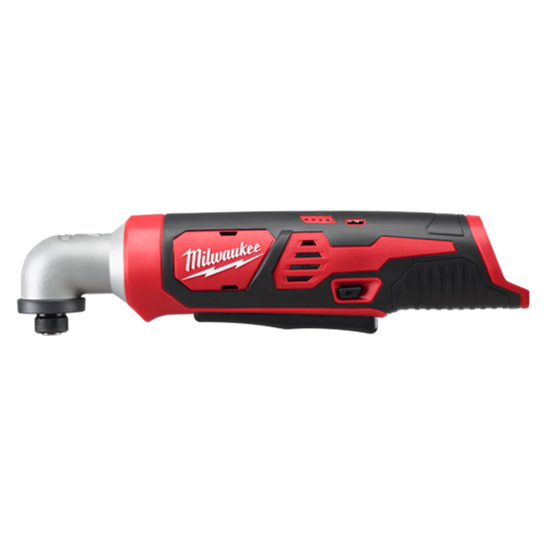 M12 Cordless Right Angle Impact Driver 1/4 inch Hex