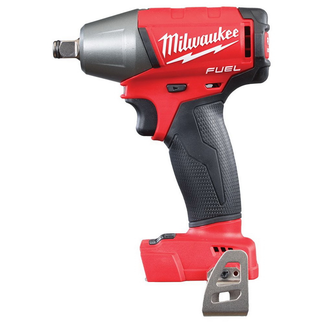 M18 FUEL 1/2inch Li-ion Cordless Impact Wrench with Friction Ring Skin Only M18FIWF12-0