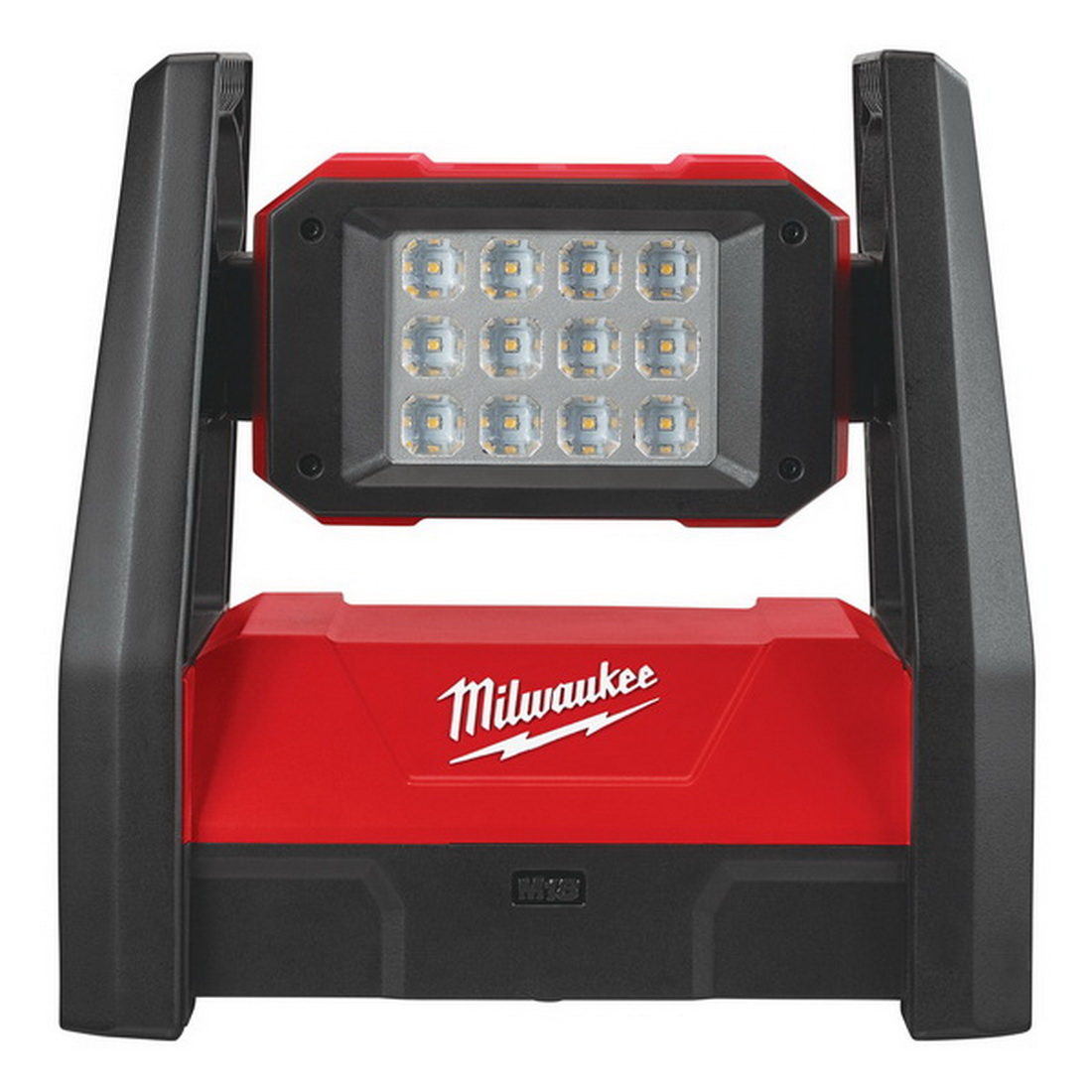 M18 Cordless High Performance LED Area Light Skin Only M18HAL-0