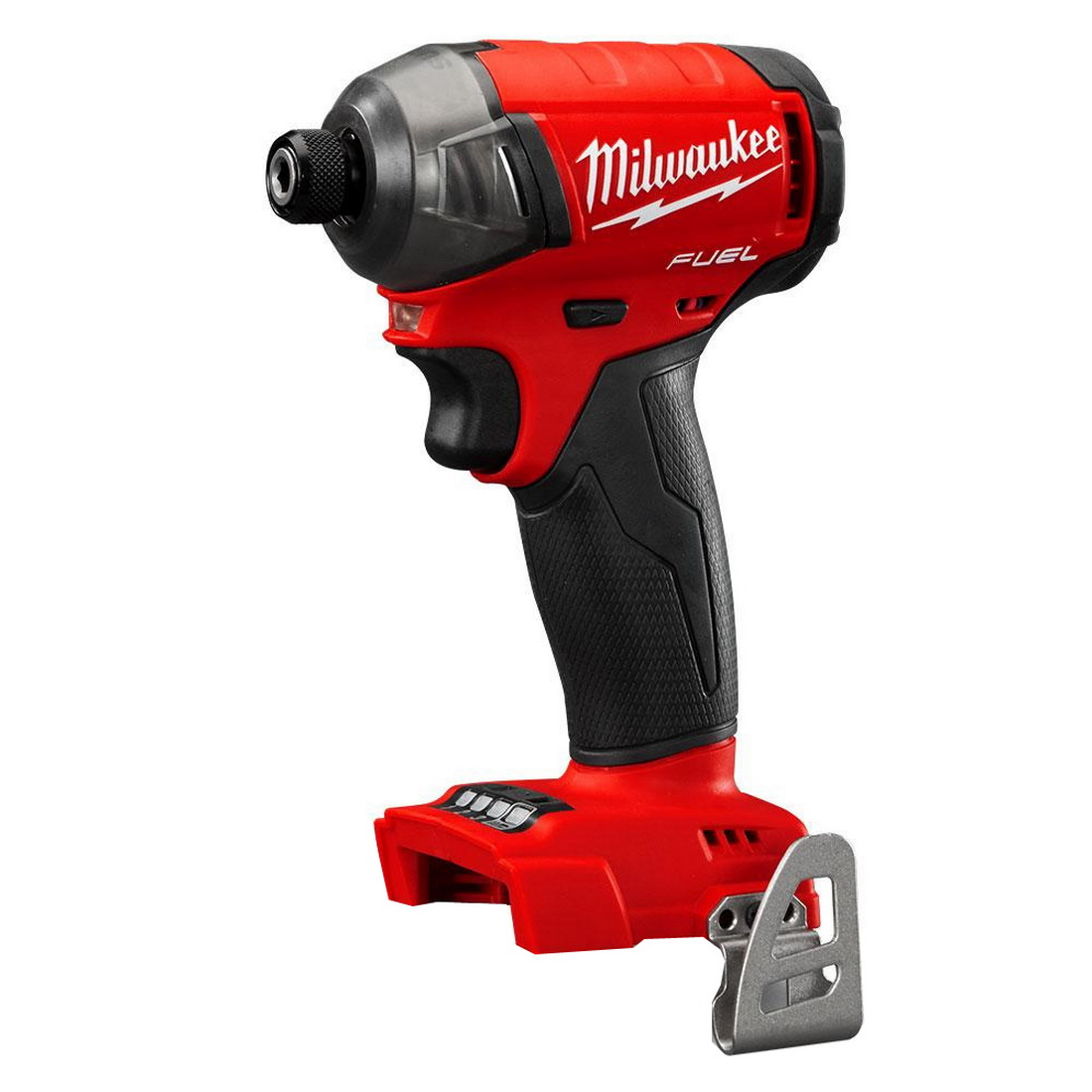 M18 FUEL Cordless Brushless Impact Driver 1/4 inch Hex