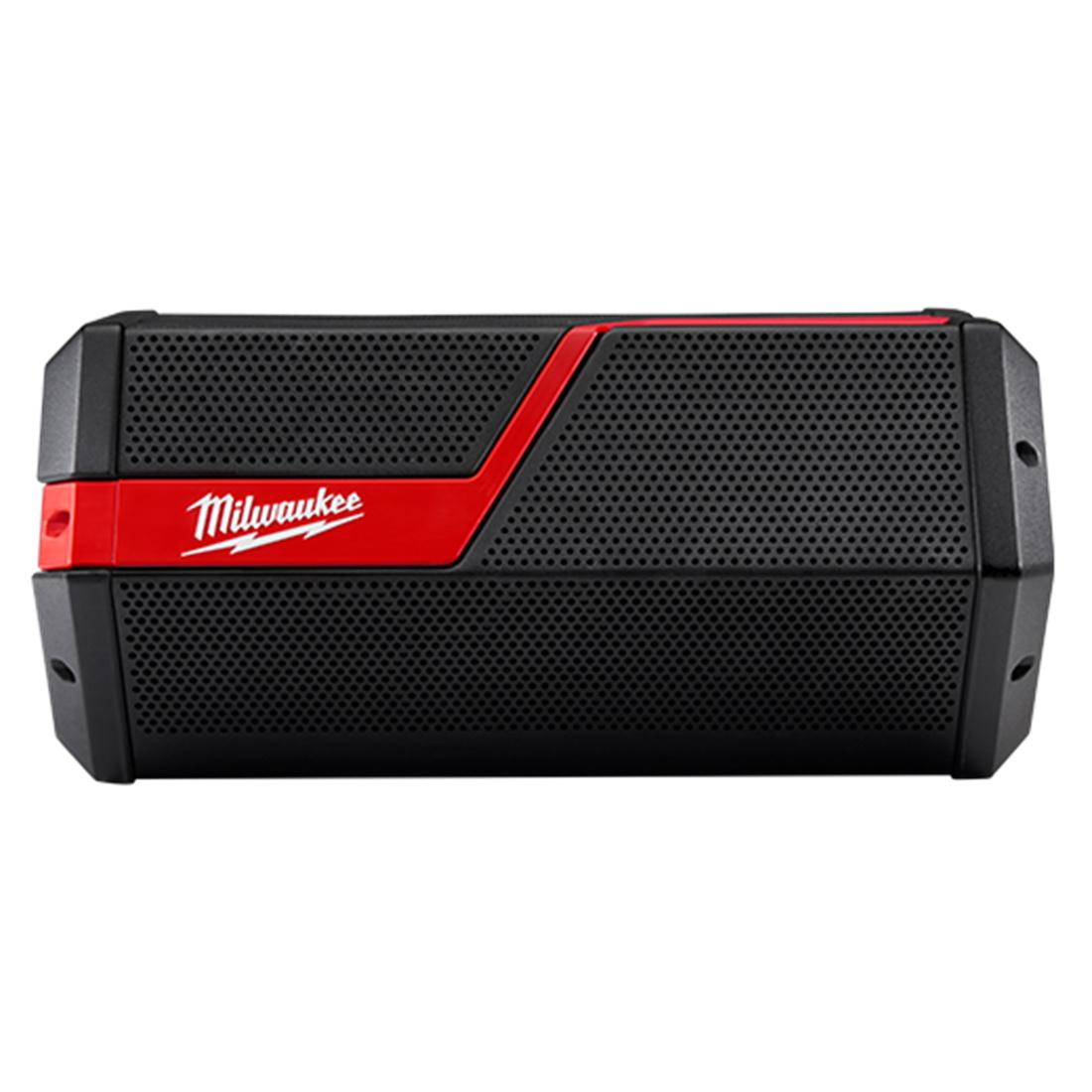M12/M18 Wireless Bluetooth Jobsite Speaker (Tool Only)