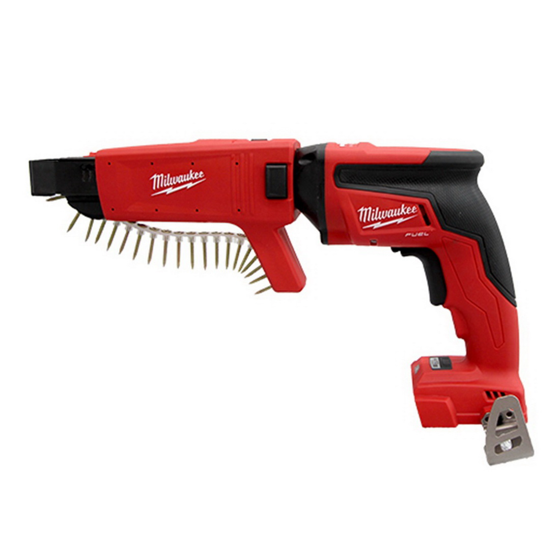 M18 FUEL Drywall Screw Gun with Collated Attachment (Tool Only) M18FSGC-0